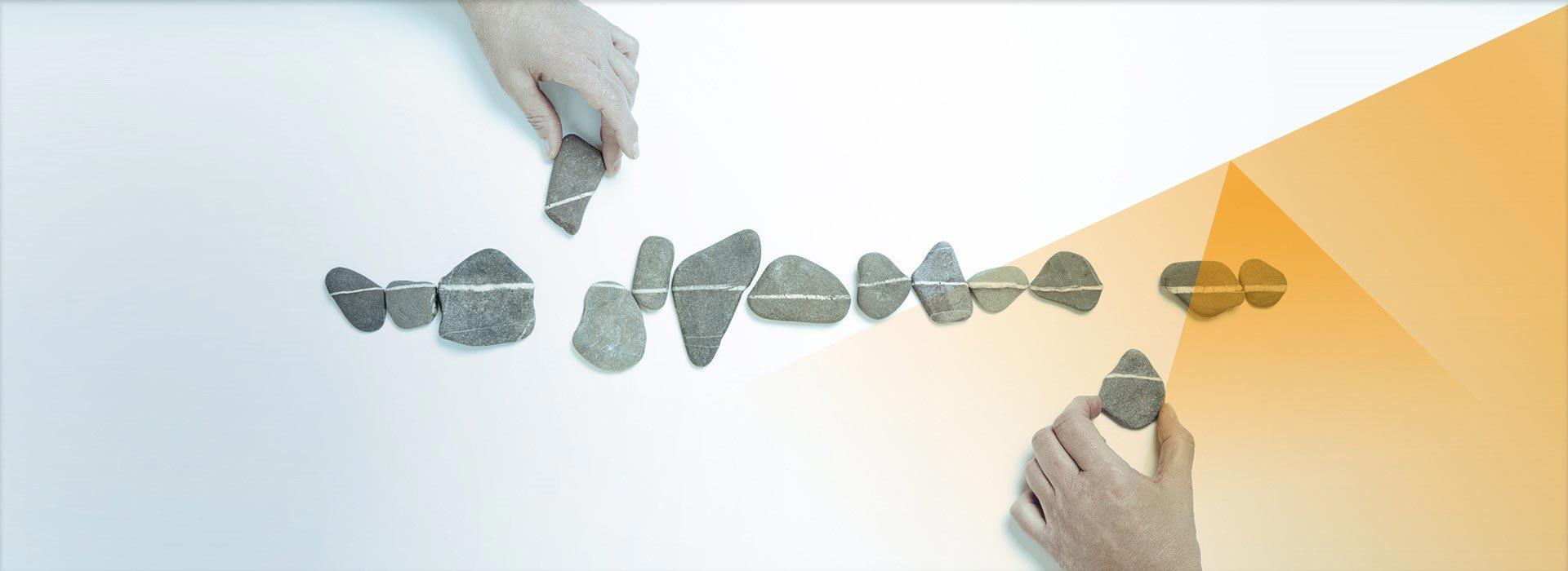 Online-Master in der Zahnmedizin: intelligenter Aufbau
