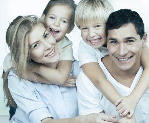 familie studium masterparo